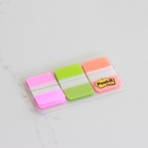 post it strong tabs